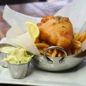 Jumbo Fish and Chips