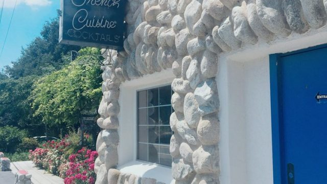 Le Chene French Cuisine
